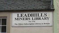 Miners behind UK's first subscription library