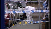 英下院議員殺害の被告、銃弾の殺傷力を事前調査