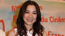 Aktris 'Crouching Tiger, Hidden Dragon' akan hadir di 'Star Trek'
