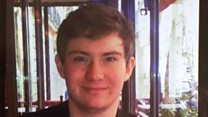 Police renew appeal for missing French student