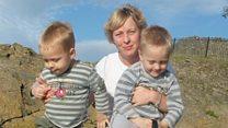 Dying mum's wish list story on film