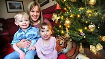 'Misdiagnosis left my son disabled'
