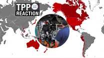 What does US exit from TPP mean for trade?