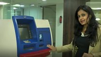 Why are Indian ATMs taking so long?