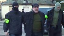 """У Севастополі ФСБ знову заарештувало """"шпигуна"""""""