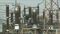 पाकिस्तान में बिजली