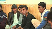 هزینههای بالای ازدواج در افغانستان و مشکلات جوانان