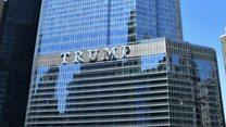 Расстанется ли Трамп со своей бизнес-империей?