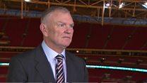 FA boss pledges abuse victim support