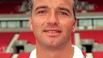 Football abuse: Paul Stewart's story