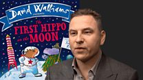 Walliams: I should give up comedy for books