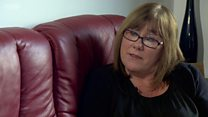 Mother's bid to help prevent suicide