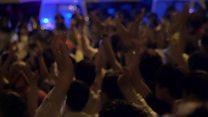 المغنية التي أصبحت رمزا للديمقراطية في هونغ كونغ