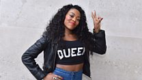 Lady Leshurr inspires new wave of rappers