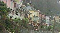 'Council failure' in landslide death