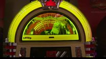 Another spin for the jukebox?