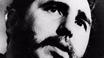 Фидель Кастро - революционер и символ Кубы