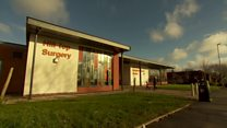 GP surgery set up by student rated outstanding
