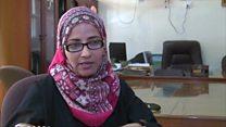 100 امرأة:  نيران سوقي يمنية في زمن الحرب والسلام