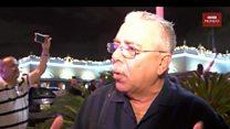 """""""Es el paso que hacía falta para que Cuba logre cambiar"""": cubanos en Miami celebran la muerte de Fidel Castro"""