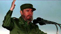 Los momentos que marcaron los 49 años en el poder de Fidel Castro