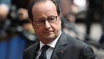 "La France ""regarde Cuba comme un partenaire"""