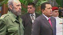 Ubuzima bwa Fidel Castro muri make
