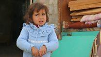 عودة مُهجرين إلى منازلهم في الشيخ زويد