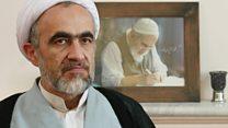 محکومیت فرزند  آیت الله منتظری به 21 سال حبس تعلیقی