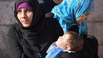 Aleppo situation 'beyond imagination'
