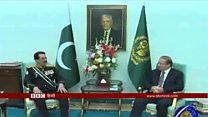 पाकिस्तानी जनरल की विरासत