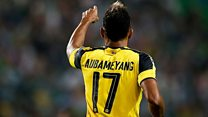 Player profile: AFOTY nominee Pierre-Emerick Aubameyang