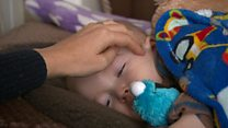 Why sick baby must wait for car funding