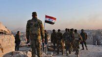 شکست حلب و آینده جنگ؛ آیا ثبات به سوریه باز خواهد گشت؟
