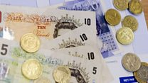 'Executive pay should be performance-related'