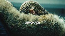 Album visual Beyonce dipilih sebagai album terbaik 2016 versi Rolling Stone