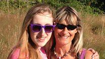 'Teachers worried my self-harm was contagious'