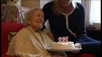 Диета, позволяющая дожить до 117 лет