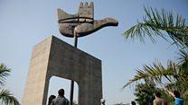Chandigarh: India's Perfect City