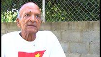 Nhân chứng vụ đổi mạng tử tù Nguyễn Văn Trỗi