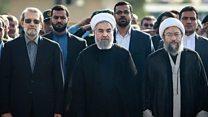 دور تازه ای از تنشها در روابط میان سه قوه در ایران