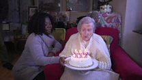 Dünyanın ən yaşlı qadınının pəhrizi sirri