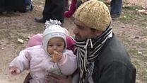 تداوم درگیریها در حلب و کشتار غیرنظامیان