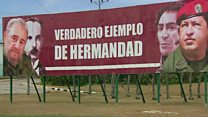 كيف هي الأجواء في كوبا بعد رحيل كاسترو؟