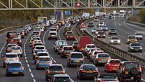 Smoother driving would 'save 20% of emissions'