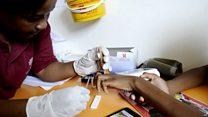 """آزمایش یک واکسن جدید: """"آخرین میخ بر تابوت"""" ویروس اچایوی؟"""