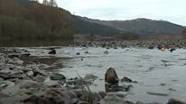 Trossachs camping restrictions extended