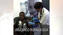 Igerageza ry'urucanco rukinga SIDA