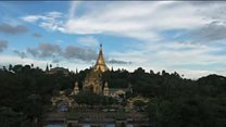 बर्मा की विरासत