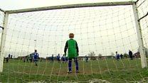 جنجال اتهامات آزار جنسی فوتبال باشگاههای بریتانیا بالا گرفته است